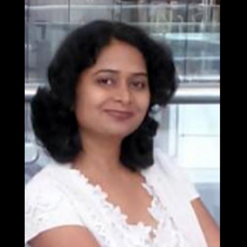 Reena Munshi