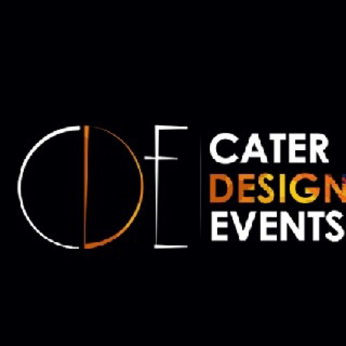 Cater Design Events