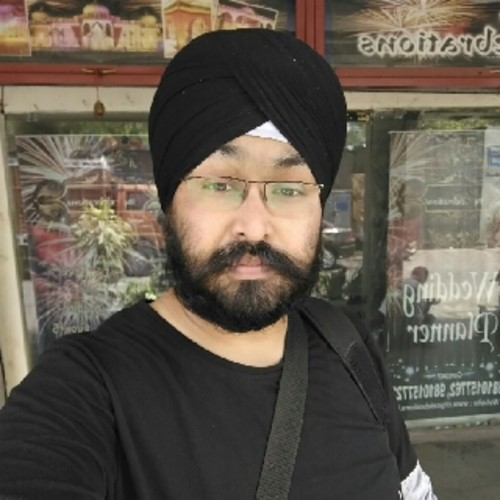 Jasvir Singh