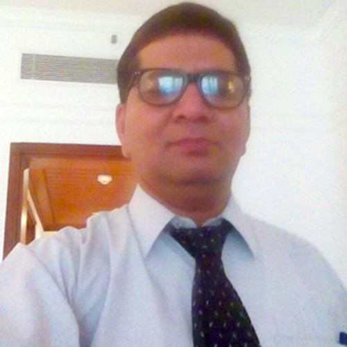 Sandeep Chhabra