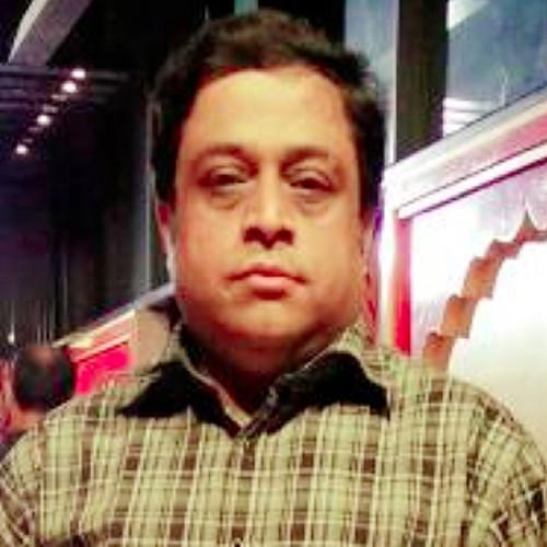 Deepak Prashar