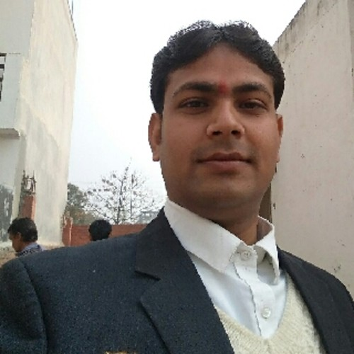 Dr. Charan