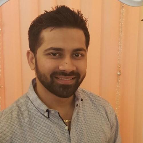 Harshit Shah