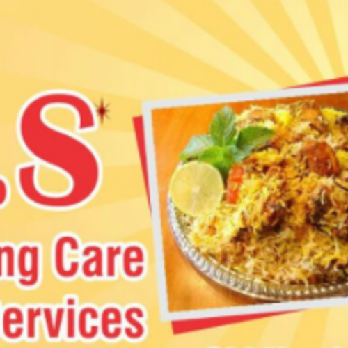 SMS Complete Catering Care Services