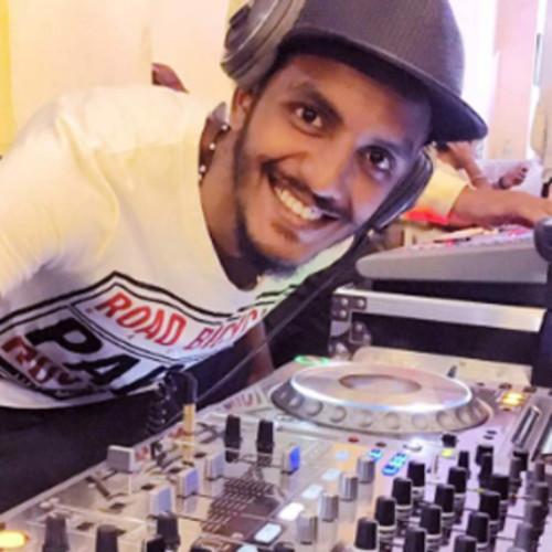 DJ Calvin Anthony