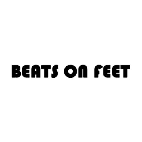 Beats On Feet