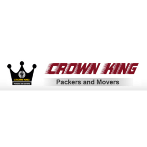 Crown King Packers And Movers