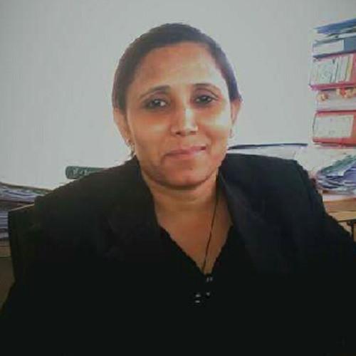 Kamala B. Rathod