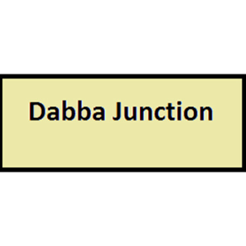 Dabba Junction