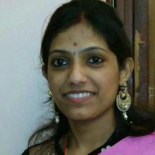Srividya Bhuvaneshwari Shankar