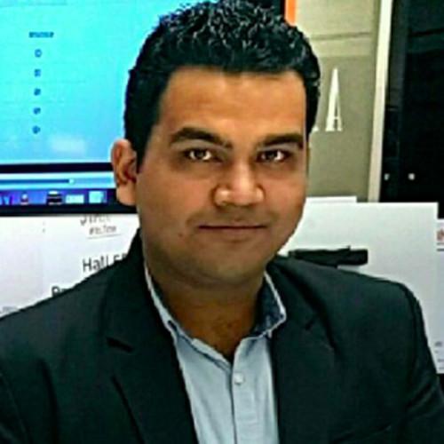 Aasim Mehdi Syed