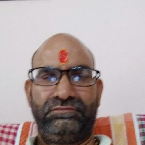 Raghunandan Thapliyal
