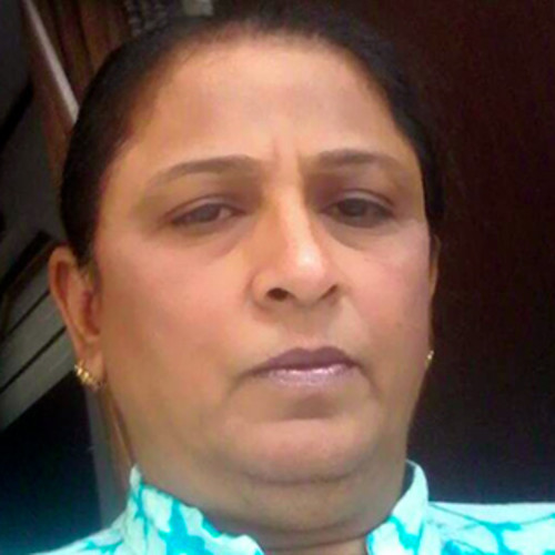 Kuldeep Kaur