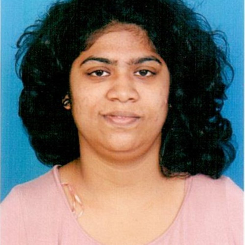 Kartiki Krishna Sawant