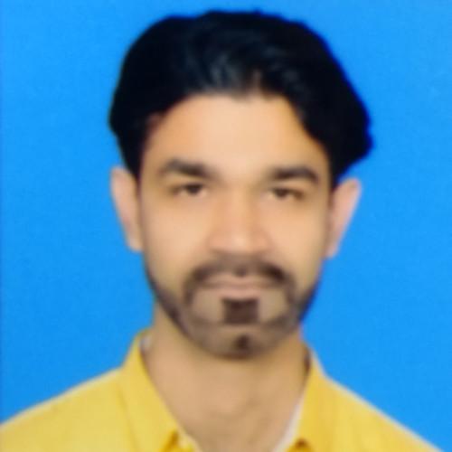 Lalit Singh Bhati