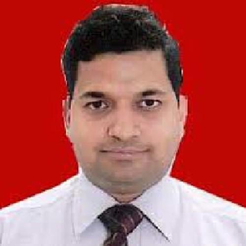 Chakrapani Joshi