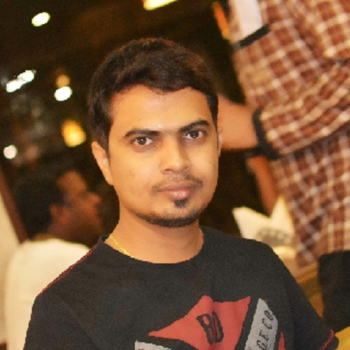 Anant Dabhi