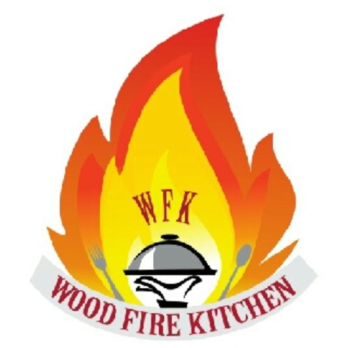 Wood Fire Kitchen