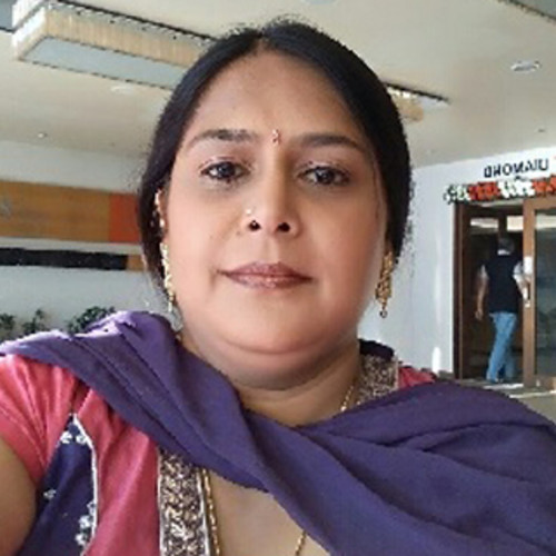 Sonal Gandhi
