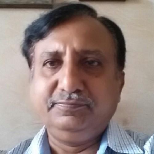 Nitin Bhavsar