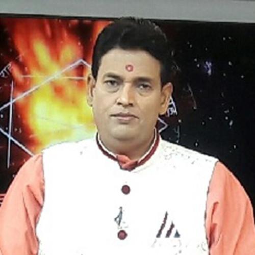 Pandit Sunil Bharadwaj