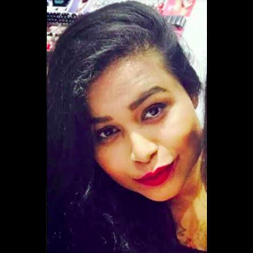Priyanka Samaddar