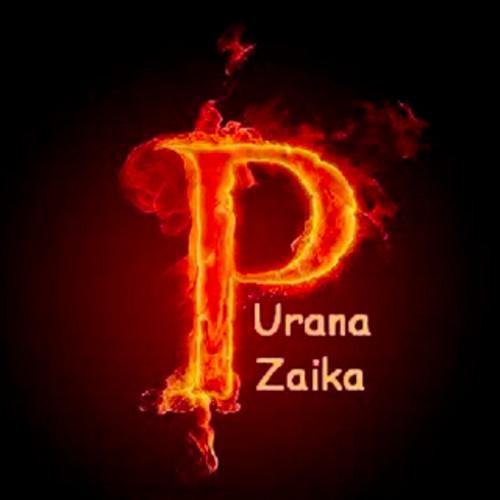 Purana Zaika