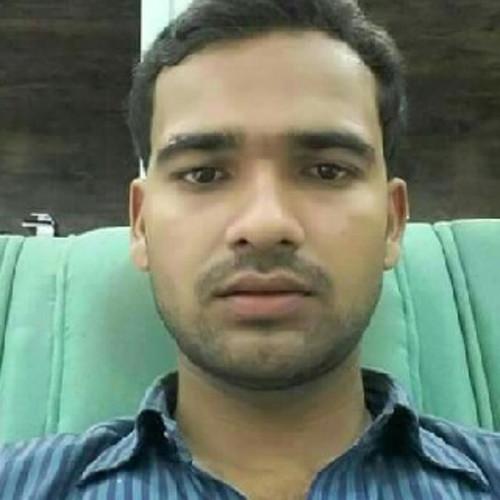 Naseem Israel Mohammad