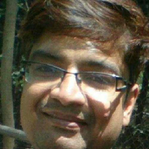 Manish Jhanwar