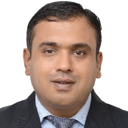 Raghav Jain