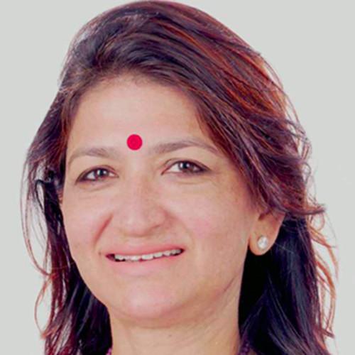 Punita Gupta Bhatia