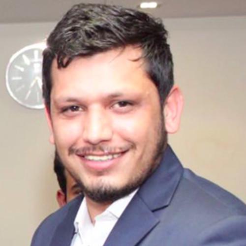 Uves Ali Khan