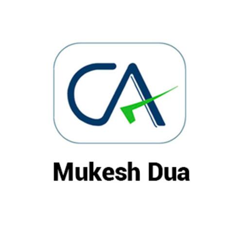 CA Mukesh Dua