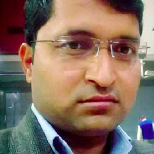 Naresh Kumar Prajapati