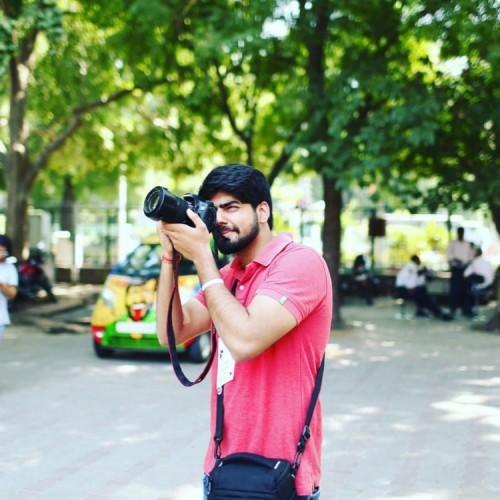Arpit Mishra