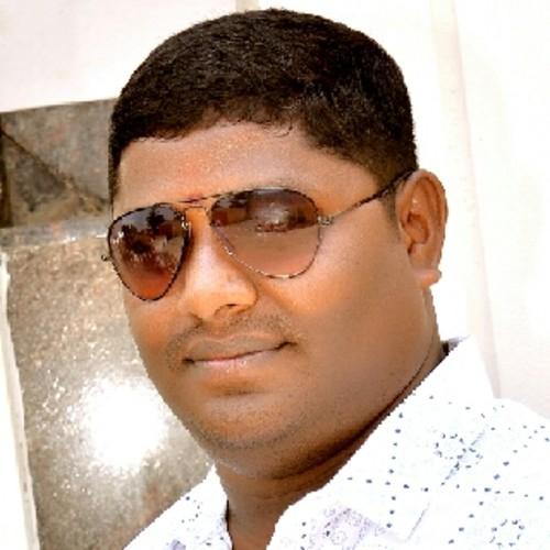 Mahesh Munishamappa