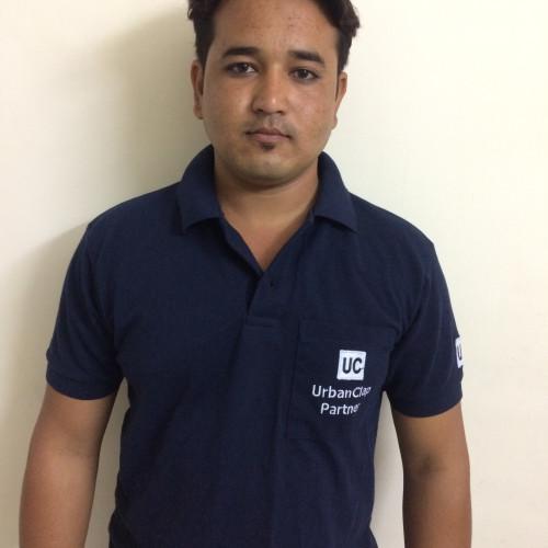 Fayaz Patel