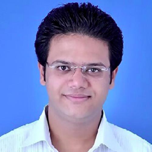 Hitesh Kansal