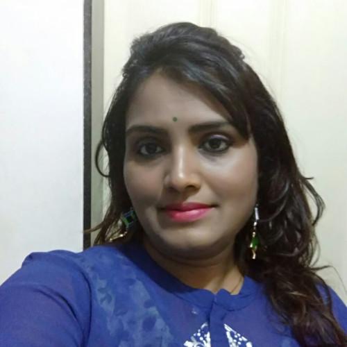 Reshma Mundada