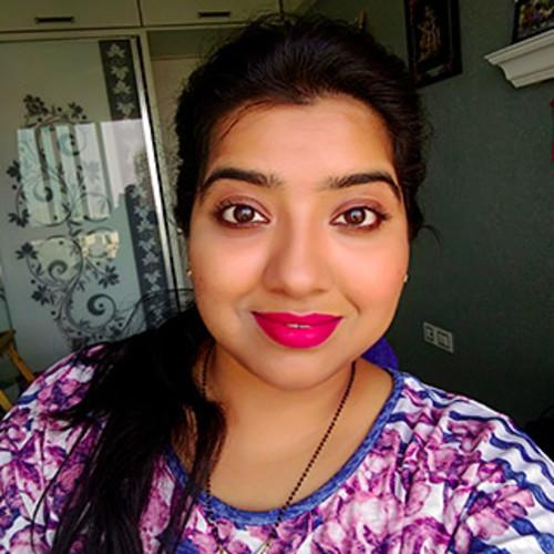 Rashmi Ghotikar Khanchandani