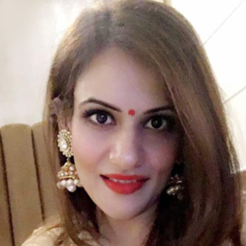 Get Glammed by Anchal Katyal