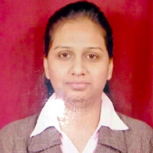 Ankita Jain Garg