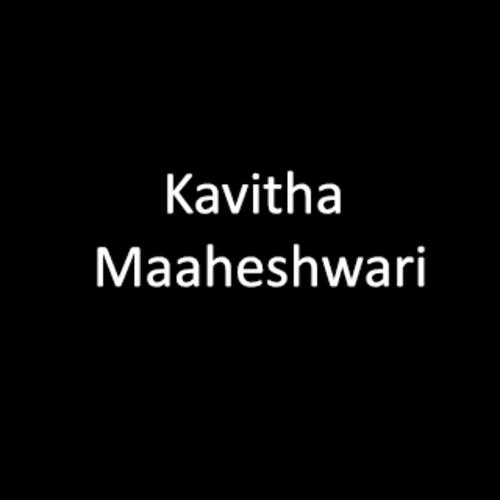 Kavitha Maaheshwari