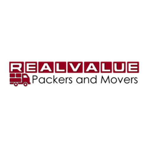 Real Value Packers And Movers