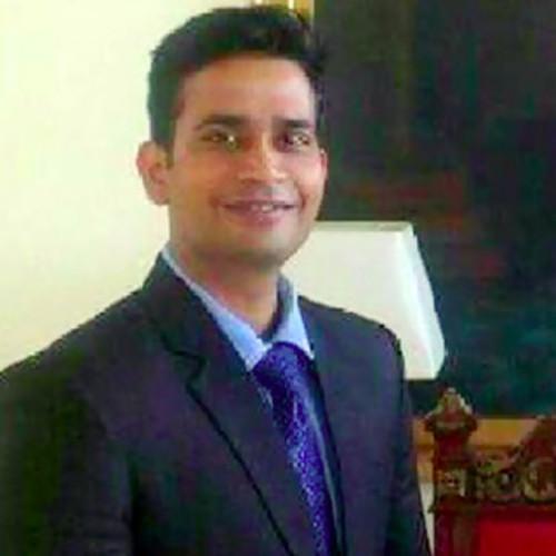 Koteswar Pandey