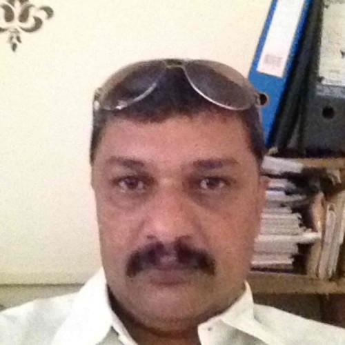 S. Harish