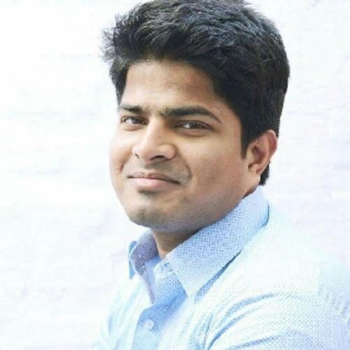 Ashish Kumar Classes