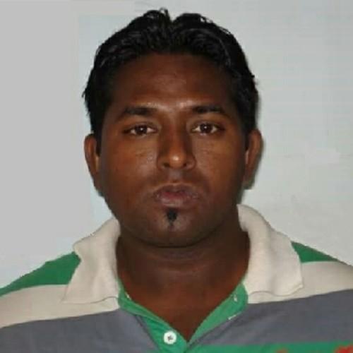 Ramesh J. Tulsi