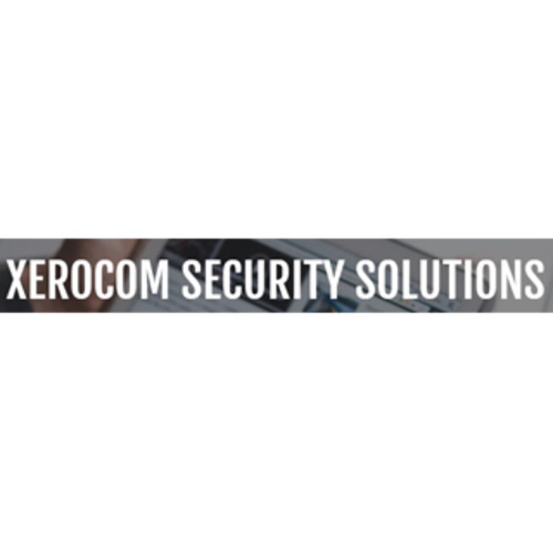 XEROCOM SECURITY SOLUTIONS