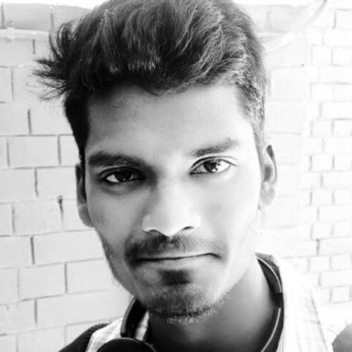K Sunil Raj